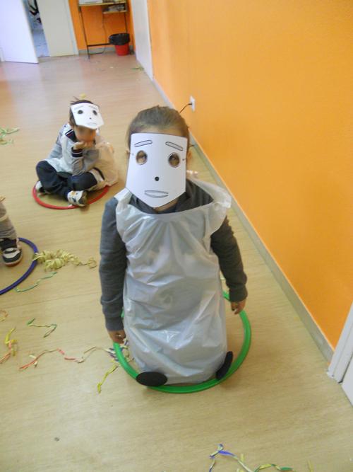 MecWilly Educational (Bambini mascherati da MecWilly)